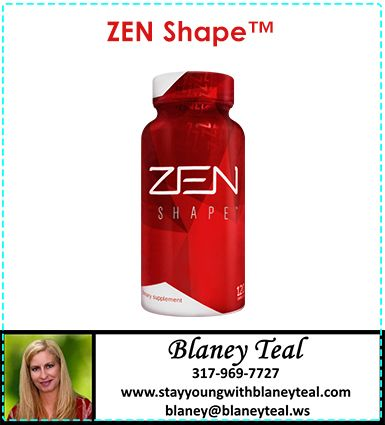 ZEN Shape™ Featured in Forbes Magazine as one of the most effective ingredients on the market, African mango seed extract has been turning heads internationally. Meticulously developed, ZEN Shape™ was made to to help you reach your fitness and wellness goals. A vital part of the ZEN BODI™ System.  http://www.zenfitforlife.com/