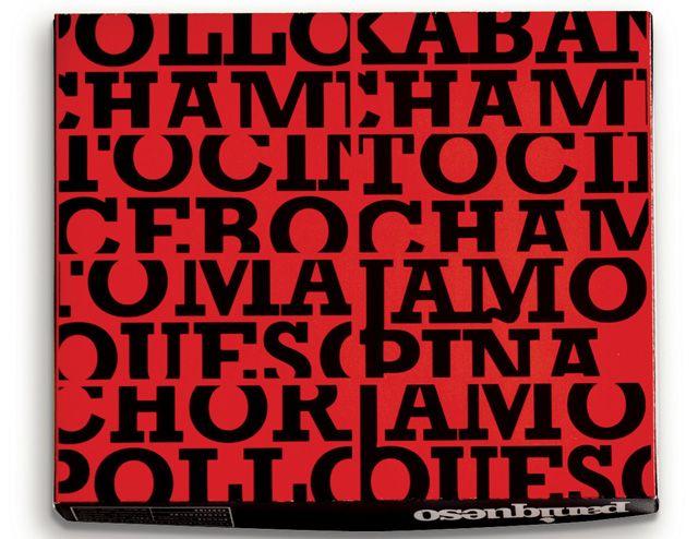 Paniqueso. Caja de pizza. 2011