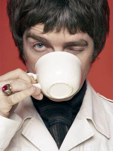 Noel Gallagher #Rock #Singer #Oasis #BritPop