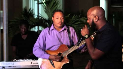 Bunji Garlin | Differentology | Jussbuss Acoustic [Video] - http://www.yardhype.com/bunji-garlin-differentology-jussbuss-acoustic-video/