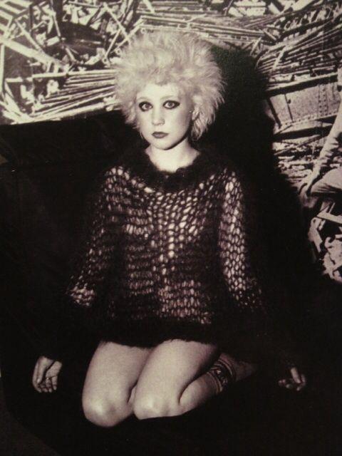 Debbi Juvenile 1977