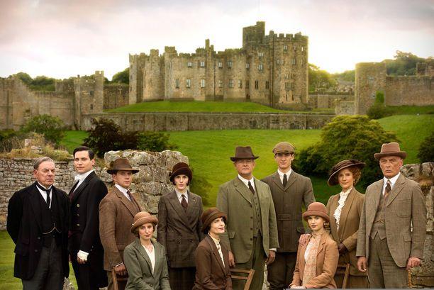 Lieux de tournage : partez sur les traces de Downton Abbey Séries - Télé 2 Semaines