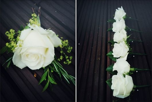 How To Make Wedding Buttonholes: 17 Best Images About Grooms Buttonholes On Pinterest