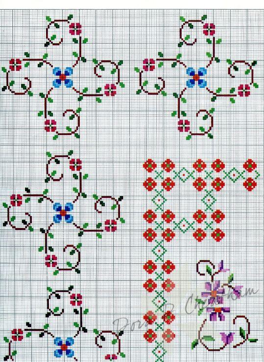 Gallery.ru / Фото #1 - Vintage Spanish - Realce - Dora2012