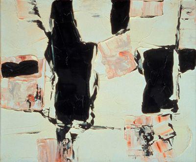 Forgotten Forms, Paul Emilie Borduas