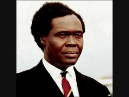 Apolo Milton Obote Becomes President Of Uganda On This Day In 1966