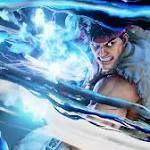 Street Fighter V: Arcade Edition 'V-Trigger II' teaser trailer