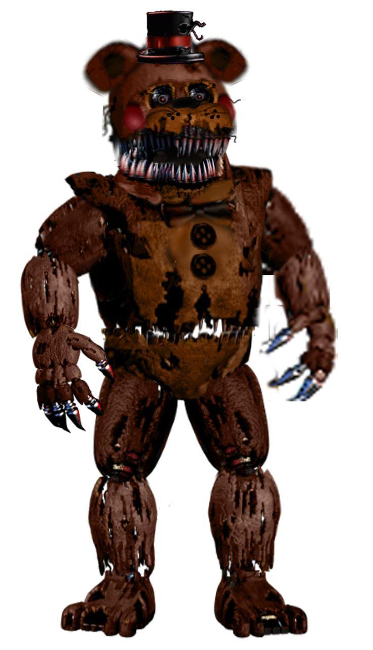 Old Freddy Toys : Best springtrap fnaf images on pinterest