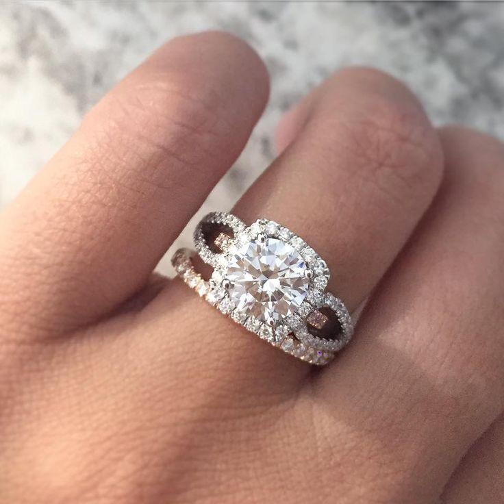 Simon G. Engagement Rings