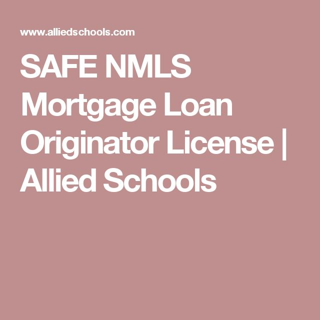 montana mortgage loan originator license - 2