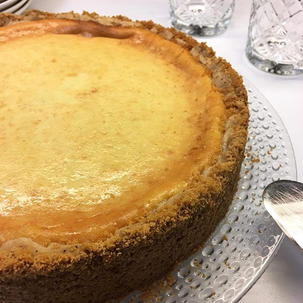Pala kakkua: Tervetuloa meille