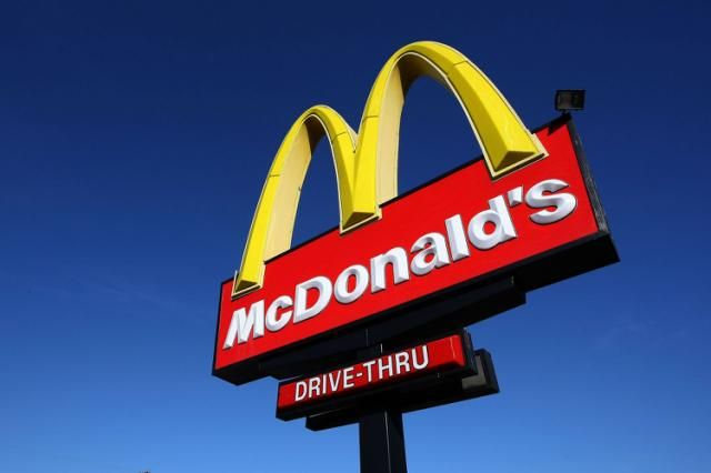 8-Year-Old Ohio Boy Drives His Little Sister to McDonald's After Learning How by Watching YouTube Videos