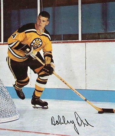 Bobby Orr - Bruins