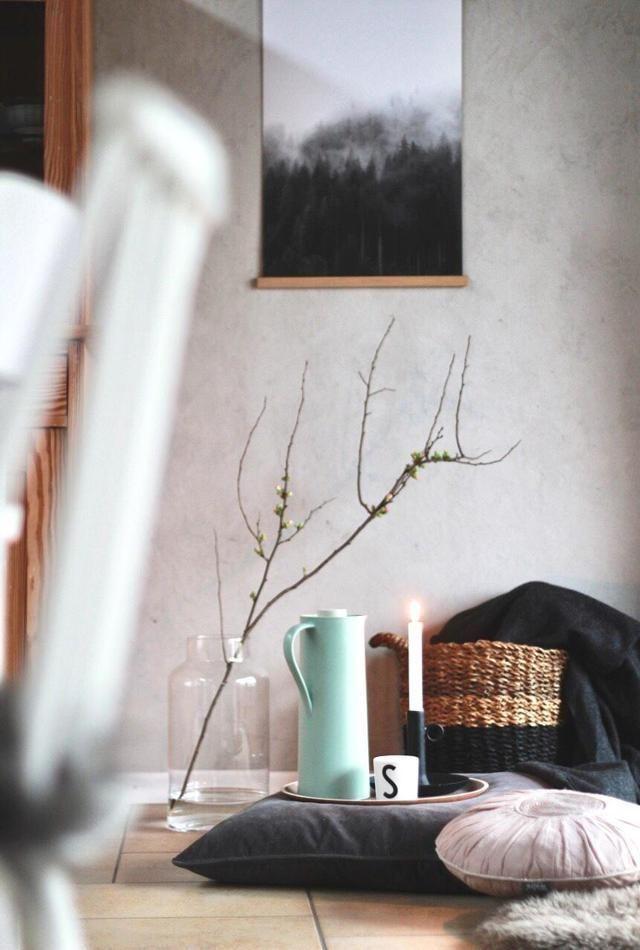 110 best Dekoration images on Pinterest Barn, Barns and Basement - heizkörper für die küche