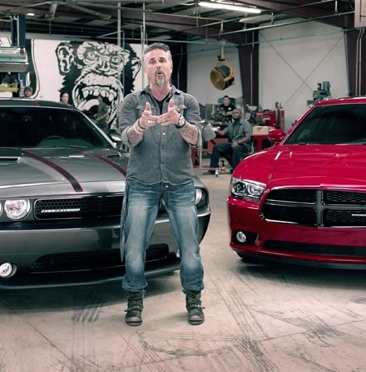 17 best images about richard rawlings fast n 39 loud gas for Garage fast auto sarcelles