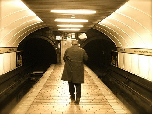 slack12's : Glasgow underground