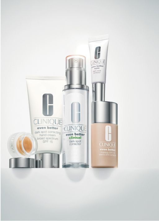 Clinique 'Even Better' Collection #Nordstrom #AugustCatalog