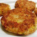 Fried Potato Patties – healthy Recipes