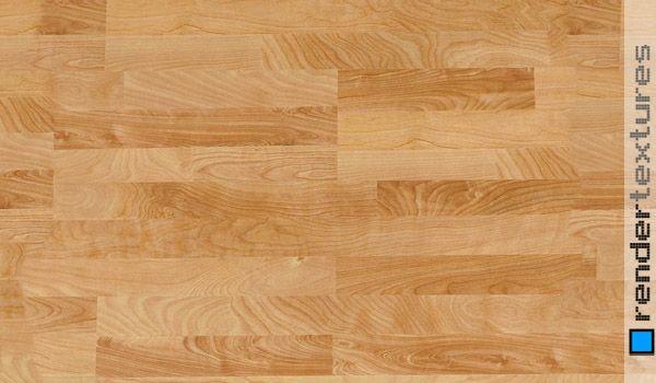 Pacific Birch Craft Wood Floor