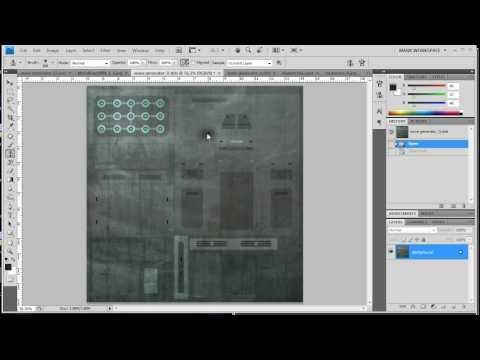 Specular Map Creation Tutorial