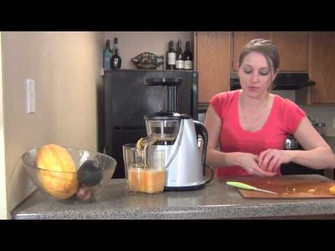 Hawaiian Tropic Hurom Juicer Recipe - http://www.quickhealthyweightlosstips.com/weight-loss-juicing-recipes/hawaiian-tropic-hurom-juicer-recipe/