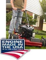 Best Lawn Mower Brands: Powered by Briggs & Stratton