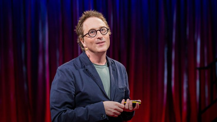 Writer Jon Ronson says Internet commenters can behave like a mob — and believes it's time to rethink how we interact when we go online.