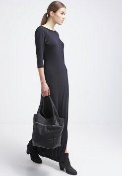 mint&berry - Jerseyklänning - navy blazer