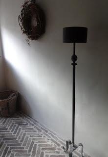 Wonderful Floor. Especially with underfloor heating...of course!