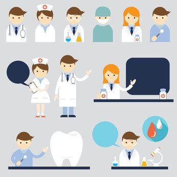 Na área da saúde temos clientes ou pacientes?