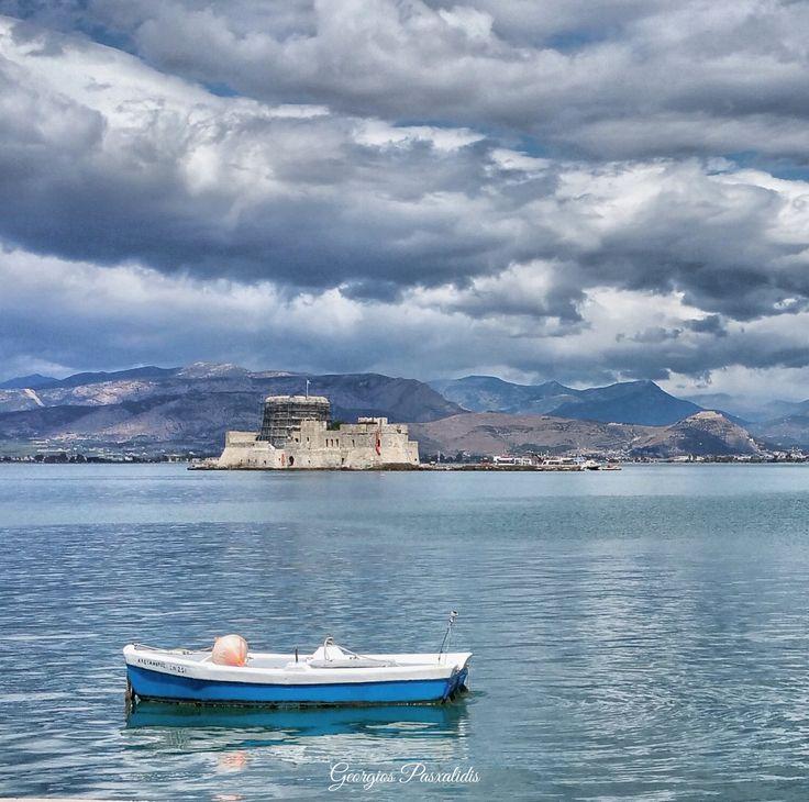NAFPLIO..PELOPONNESE...GREECE.....