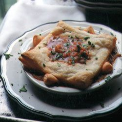 Crawfish Pie. Breaux Bridge, Louisiana, is considered the Crawfish Capital of the World. Along with that title come some of the best Acadian dishes, including this one for crawfish pie.