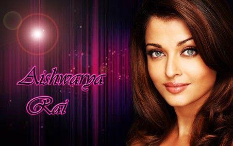 Aishwarya Rai Beautiful Wallpapers