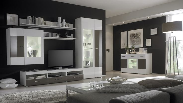 wohnzimmer exotische pflanzen moderne mobel wohnzimmer ...