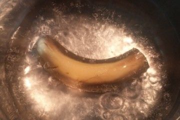 Better than that sleeping pill - Banana Cinnamon Tea Recipe for Deep Sleep