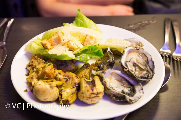 Dinner@Atrium Crown Casino Perth