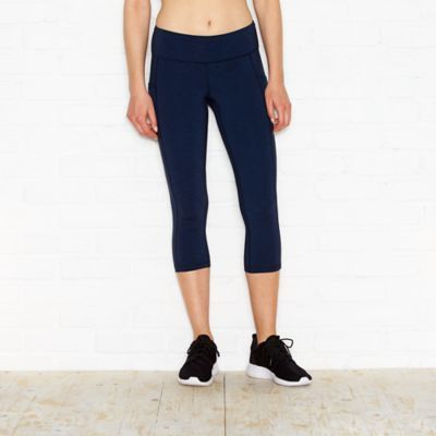 Pocket Capri Legging | Yoga Pants | lucy Activewear