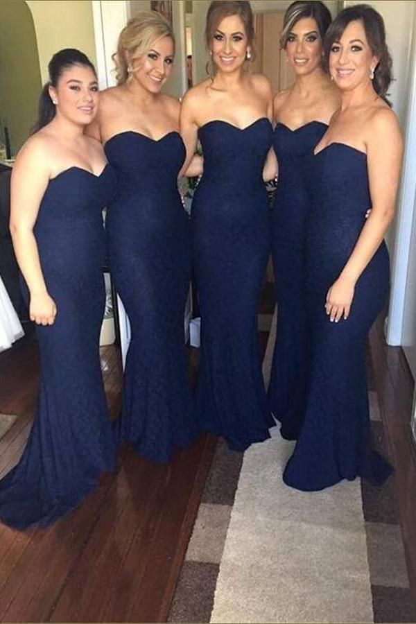fda8d12c49e Custom Bridesmaid Dresses
