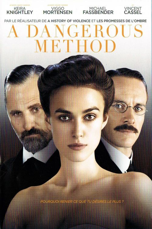 A Dangerous Method 2011 full Movie HD Free Download DVDrip