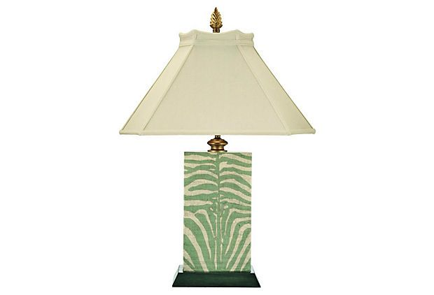 tahari lamp on animal kingdom On tahari floor lamp