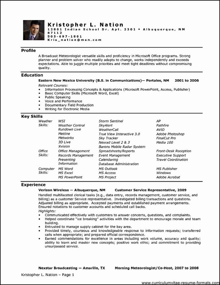 20 Front Office Medical assistant Resume in 2020 Medical