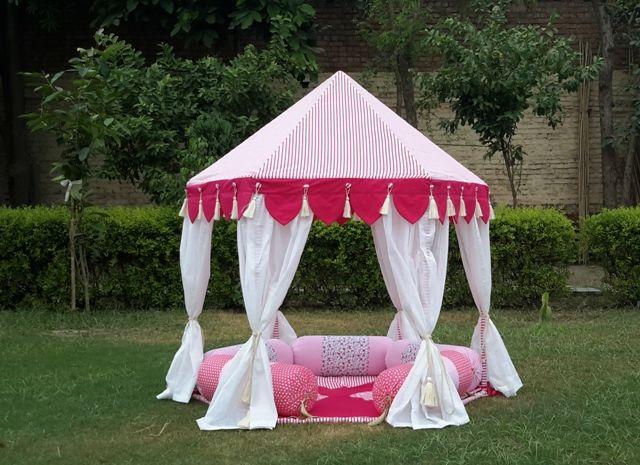 Kids Play Tent House by Sangeeta International. Contact : 9871142533