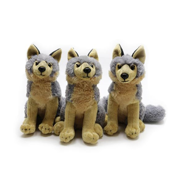 Adopt a Wolf - Wildlife Adoption and Gift Center