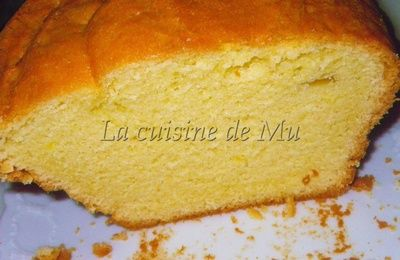 Quatre quarts (Thermomix)