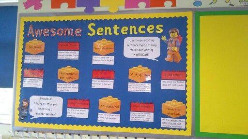 Alan peat sentence types