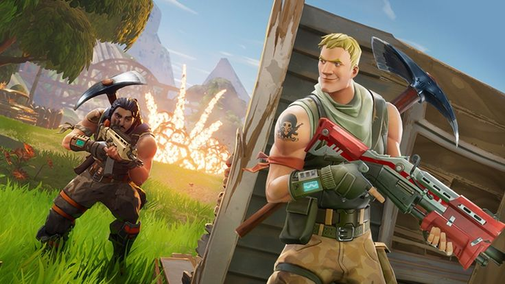 Xbox Boss Wants Fortnite to Have Xbox One-PS4 Cross Play - IGN  ||  Phil Spencer laments another title with lack of cross play between Xbox One and PlayStation 4. http://www.ign.com/articles/2018/03/12/xbox-boss-wants-fortnite-to-have-xbox-one-ps4-cross-play?utm_campaign=crowdfire&utm_content=crowdfire&utm_medium=social&utm_source=pinterest