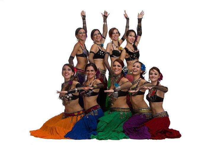 La #danza di tutti i #popoli...senza confini! https://www.youtube.com/watch?v=sLyNAVA4-hc&feature=youtu.be