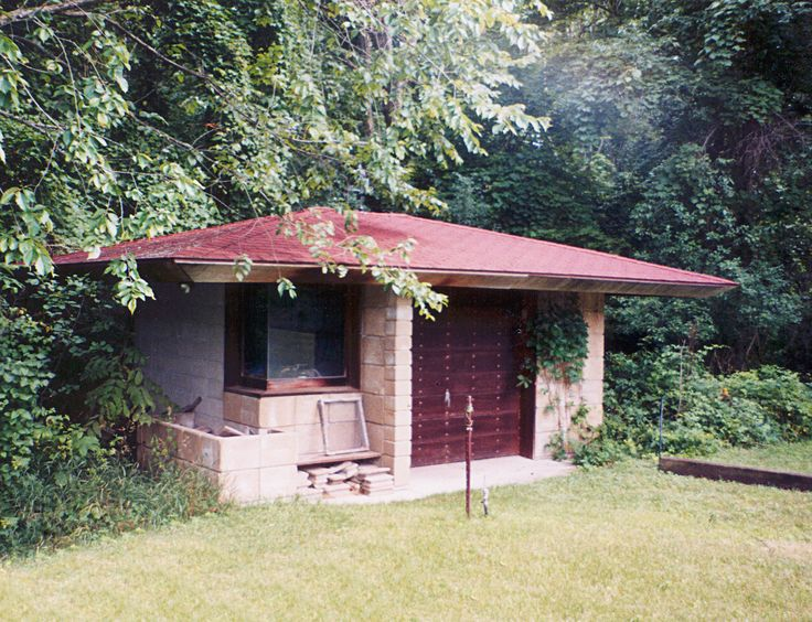 1000 Images About Frank Lloyd Wright Usonian Homes On