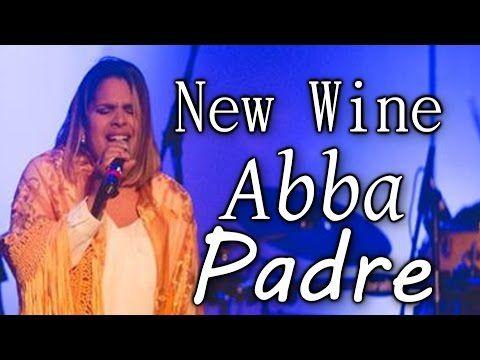 New Wine Abba Padre (Adoración) Worship- El Rey Jesús Miami Florida - http://www.justsong.eu/new-wine-abba-padre-adoracion-worship-el-rey-jesus-miami-florida/