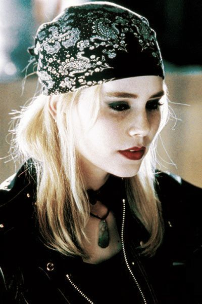 the ever-beautiful Alison Lohman Love love love WHITE OLEANDER